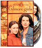 Gilmore Girls: Complete First Season [DVD] [2003] [Region 1] [US Import] [NTSC]
