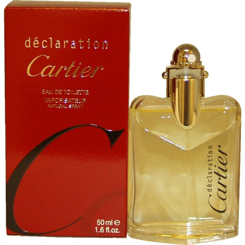 Cartier Declaration Eau De Toilette Spray for Men 50ml