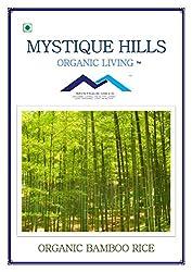 MYSTIQUE HILLS - ORGANIC BAMBOO RICE (500 GR) PREMIUM QUALITY