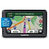 Garmin n++vi 2455LMT 4.3-Inch Portable GPS Navigator with Lifetime Map & Traffic Updates