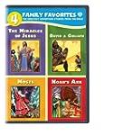 4 Family Favorites: Greatest Adventur...
