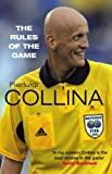 Pierluigi Collina The Rules of the Game