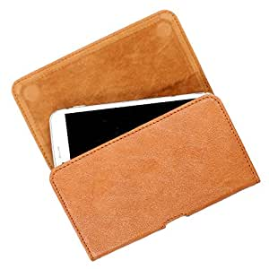 DooDa PU Leather Case Cover For Huawei Y625