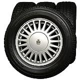 15インチ 4本セット スタッドレスタイヤ&ホイール トーヨー(TOYO) GARIT G4 205/65R15 トヨタ純正