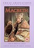 Macbeth: [1971] [DVD & Original Novel]