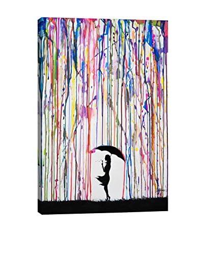 Marc Allante Gallery Persephone Canvas Print