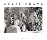 Ansel Adams 2009 Engagement Calendar