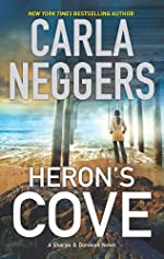 Heron's Cove: Sharpe & Donovan Series Book 2