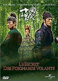 Le Secret Des Poignards Volants - Edition Double