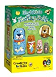 Creativity For Kids Playful Pets Nesting Dolls