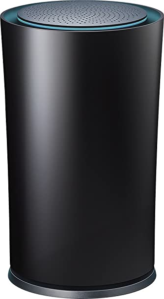 TP-LINK - Google OnHub Dual-Band Wireless-AC Gigabit Router