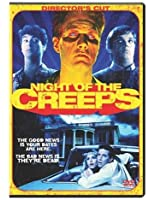 Night of the Creeps [Import USA Zone 1]