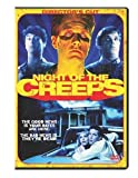 Night of the Creeps DVD