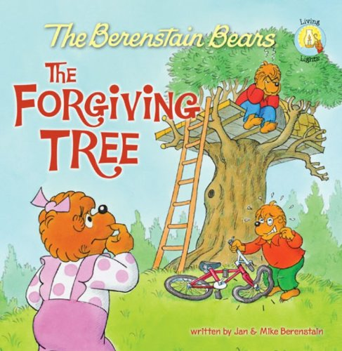 Read Online The Berenstain Bears And The Forgiving