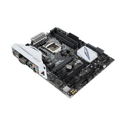 ASUS Z170-PRO ATX DDR4 NA Motherboards Z170-PRO