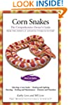 Corn Snakes: The Comprehensive Owner'...
