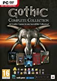 Gothic: The Complete Collection (PC DVD)