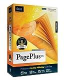 Serif PagePlus X6 Desktop Publishing Software - Box (Retail)