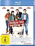 Heiter bis wolkig [Blu-ray]