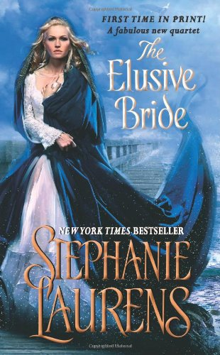 The Elusive Bride (The Black Cobra Quartet), Stephanie Laurens