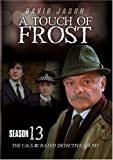 Touch of Frost Season 13 [DVD] [Region 1] [US Import] [NTSC]