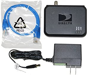 DIRECTV Broadband DECA Ethernet to Coax Adapter (DECABB1MR0) Generation I