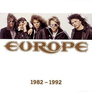 Europe -  1982 - 1992