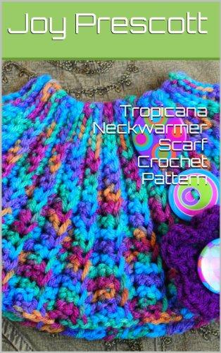 tropicana-neckwarmer-scarf-crochet-pattern