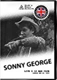 Sonny George Live UK Collector Edition Sep.2000