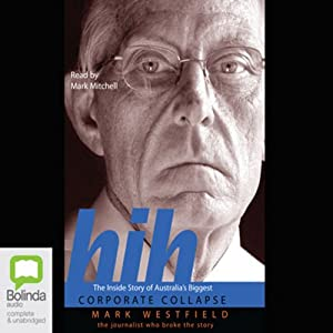 HIH Audiobook