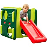 Little Tikes - Aire de jeu - Evergreen Junior Activity Gym