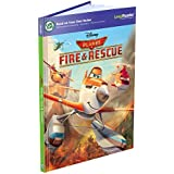 LeapFrog Reader Book Disney Planes Fire and Rescue