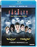 The Faculty (Blu-ray + Digital HD)