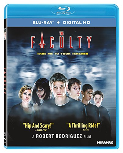 The Faculty