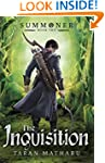 Summoner: Book 2: The Inquisition