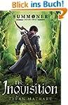 Summoner: Book 2: The Inquisition (En...