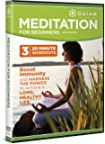 Meditation for Beginners - DVD