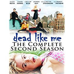 Dead Like Me: Season 2 - Digitally Remastered