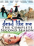 Dead Like Me: The Complete Second Season - Digitally Remastered
