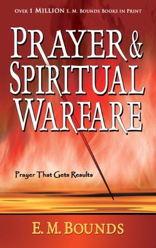 Prayer And Spiritual Warfare088368425X : image