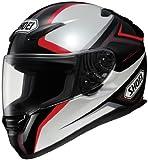 Shoei Chroma RF-1100 Street Racing Motorcycle Helmet - TC-1 / Large