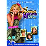 Hannah Montana - Season 3 Vol. 1 [DVD]by Miley Cyrus