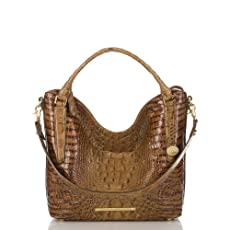 Norah Hobo Bag<br>Toasted Almond Melbourne