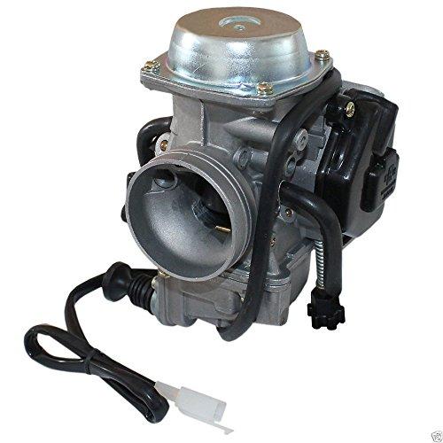 CALTRIC CARBURETOR FITS HONDA 450 TRX450FE TRX45FM FOREMAN 450 2002-2004 (Honda 450 Carburetor compare prices)
