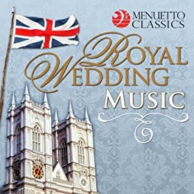 Royal Wedding Music