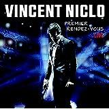 Vincent Niclo au Châtelet : Premier rendez-vous live