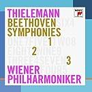 Beethoven:Symphonies No.1/2/3