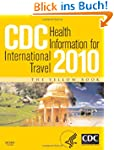 CDC Health Information for Internatio...