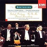 Triple Concerto / Choral Fantasy