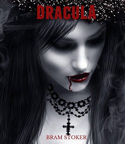 Bram Stoker - Dracula Illustré (Collection chefs-d'œuvre)
